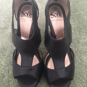 Sofft  Heels size size 7.5